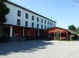 Hotel Francesca, hotel in Timişoara