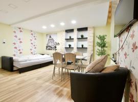 Budget Apartment by Hi5 - Zoltan street