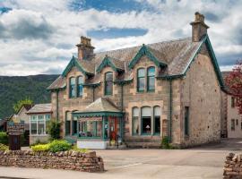Cairngorm Guest House, hotel near Landmark Forest Adventure Park, Aviemore
