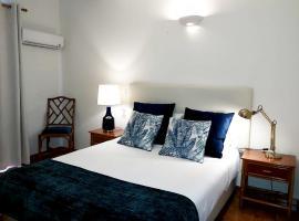 Enigma - Nature & Water Hotel, hotel em São Teotónio