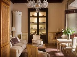 格拉納達卡薩1800酒店
