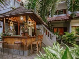 Nakula Familiar Inn, hotel in Denpasar