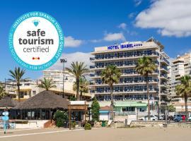 Sentido Benalmadena Beach, hotel en Benalmádena