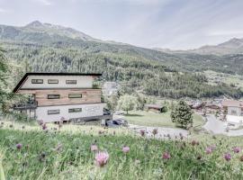 Corso Living, Hotel in der Nähe von: Gaislachalm, Sölden