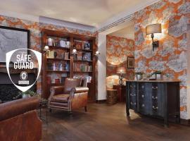 R. Kipling by Happyculture, ξενοδοχείο στο Παρίσι