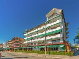 Tino Hotel & SPA, hotel in Ohrid