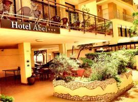 Hotel Abel, hotel in Cesenatico