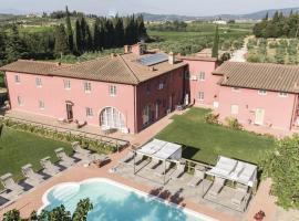 Residenza Piandaccoli, hotel in Lastra a Signa