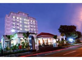 SOLIA HOTEL YOSODIPURO, hotel in Solo