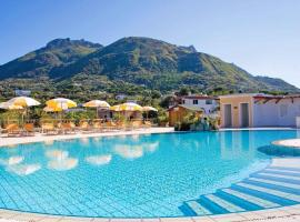 Albergo Parco Delle Agavi, hotel in Ischia