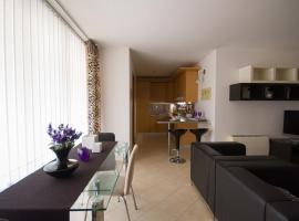 Apartments Casa Emonia, hotel near Rigo Patrician Palace, Novigrad Istria