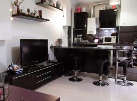 HostnFly apartments - Superb apartment near Bastille