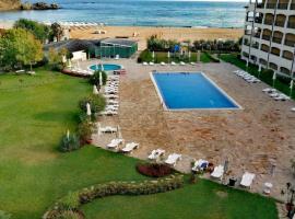 Regina Mare Apart Hotel, hotel v destinácii Tsarevo