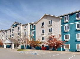 WoodSpring Suites Council Bluffs