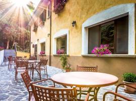 Vecchio Mulino, hotel in Castel del Giudice