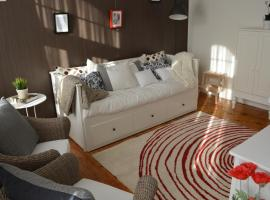 Holiday Home Ipericus