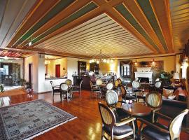 Ξενοδοχείο Αθηνά