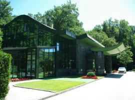 Hotel AS, hotel near Maksimir Park, Zagreb