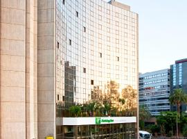 Holiday Inn Lisbon-Continental