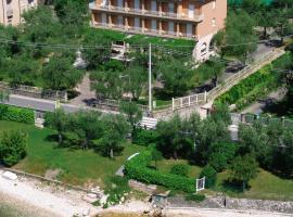 Hotel San Faustino
