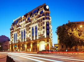 InterContinental - Kyiv