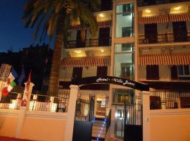 Hôtel Villa Boeri, hotel near Chapiteau of Monaco, Beausoleil