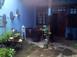 Casa La Posada