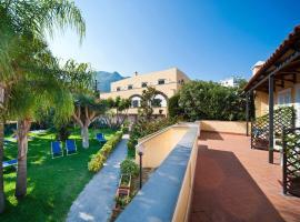 Hotel Villa Svizzera Terme