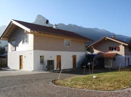 Ferienhaus Daisenberger