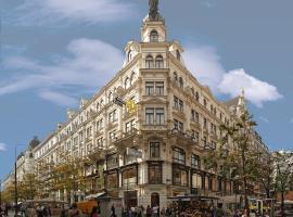 Aviano Boutiquehotel