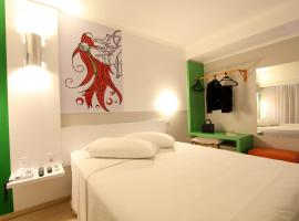 Ibis Styles Joinville, hotel near Joinville Arena, Joinville
