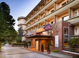 マメゾン ホテル アンドラーシ ブダペスト