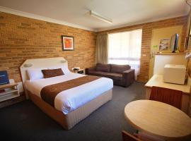 Garden City Motor Inn, hotel in Toowoomba