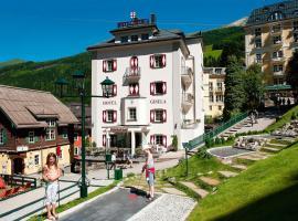 Hotel Gisela, Hotel in Bad Gastein