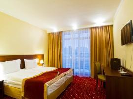 Гостиница Давыдов, отель в Казани