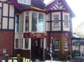 The Burley Inn