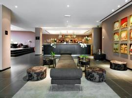 Tryp By Wyndham Antwerp, accessible hotel in Antwerp