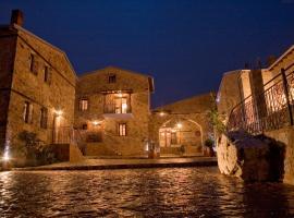 Pleiades, hotel in Florina