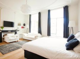 Mokum Suites