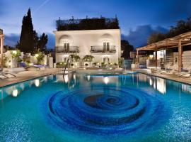 Meliá Villa Capri