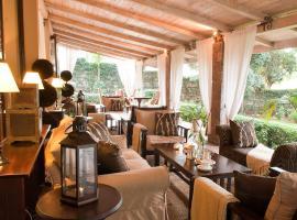 فندق بالاسينا ذا ريزيدنس & ذا سويتس