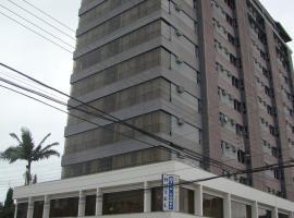 Hotel Geranium Blue Tower