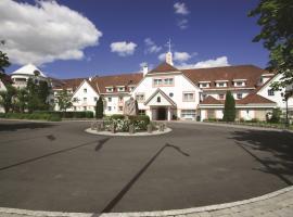 奧拉夫農場北歐之選酒店