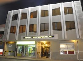 Los 10 mejores hoteles de Loja, Ecuador (desde € 13)