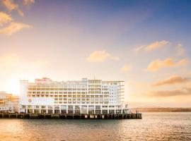 The Prospect of Howick Accommodation, hotel in Auckland
