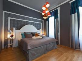 Royal Prague City Apartments, Ferienunterkunft in Prag