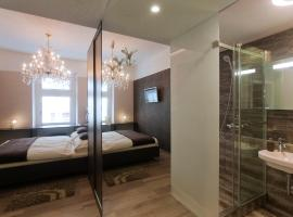 Piu Trendy Rooms, guest house in Zagreb
