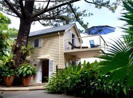 Port Douglas Cottage & Lodge