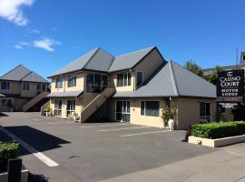 Casino Court Motor Lodge