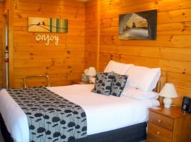 Andrea's Bed & Breakfast, hotel in Whitianga